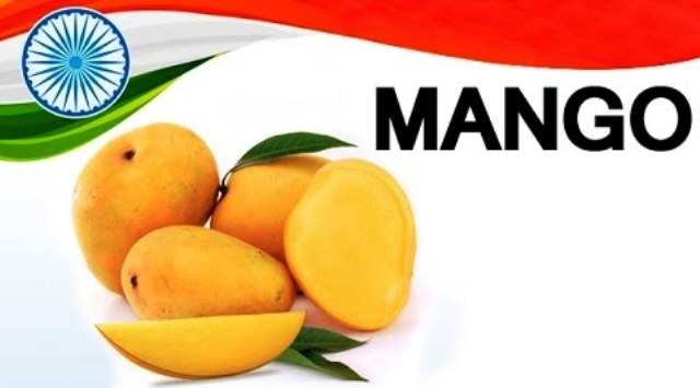 Mango National Fruit