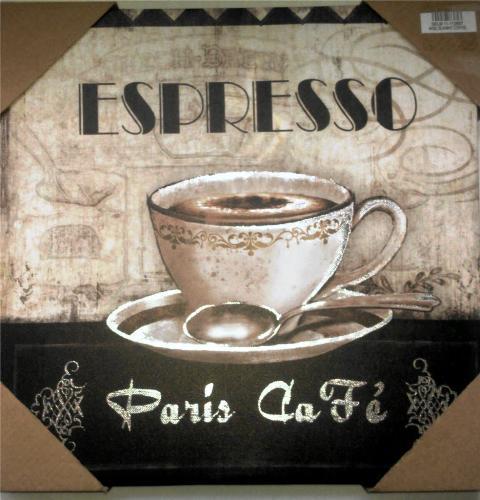 Paris Espresso