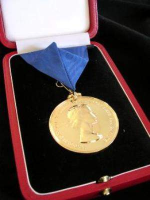 Royal Gold Medal