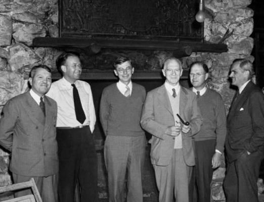 Uranium Committee 1942