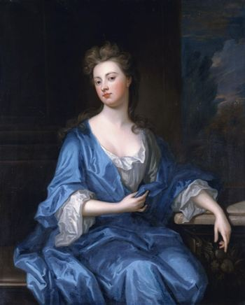 Sarah Churchill Duchess