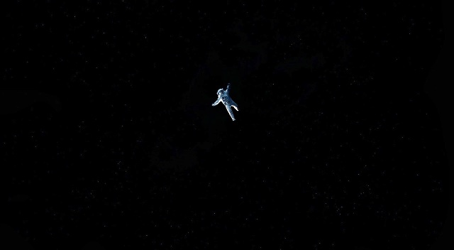Space Silence