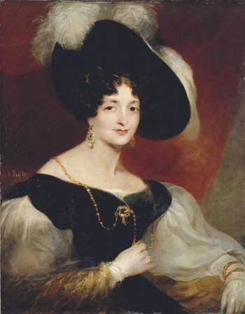 Victoria of Saxe Coburg Saalfeld