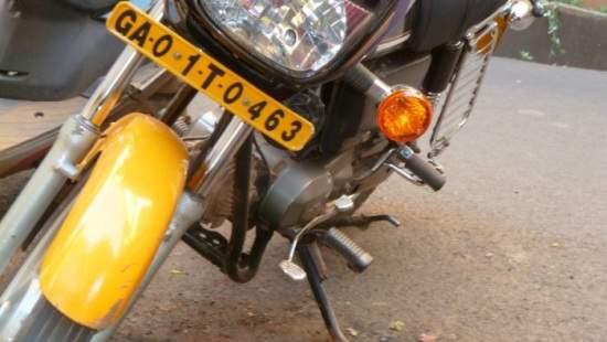 motocycle taxi