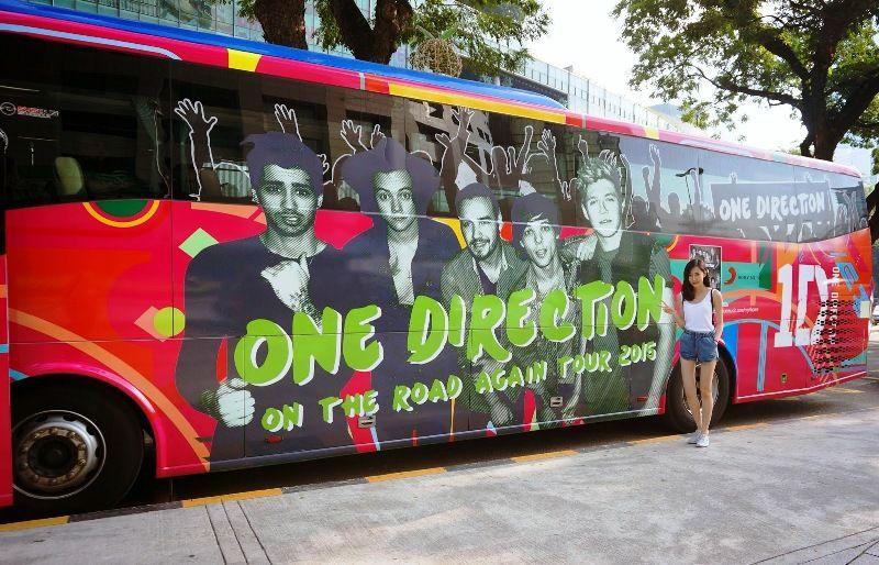 1D Bus