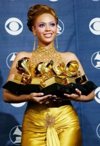 Beyonce awards