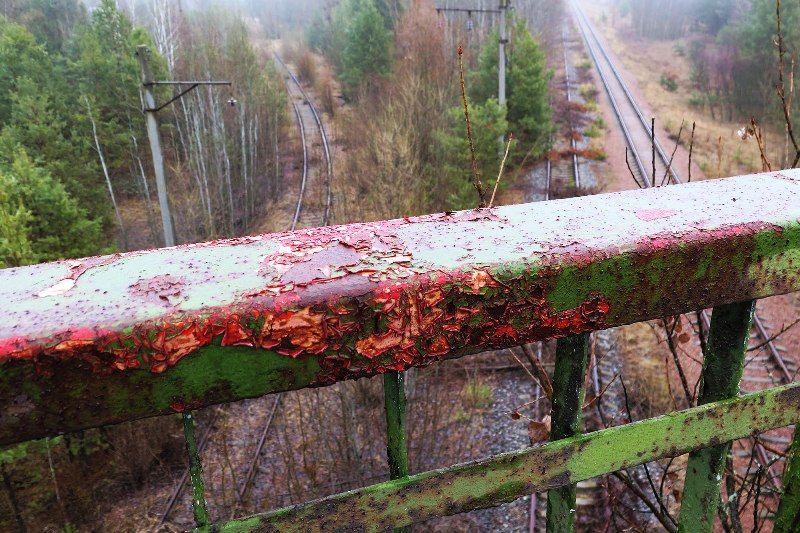 Chernobyl Area