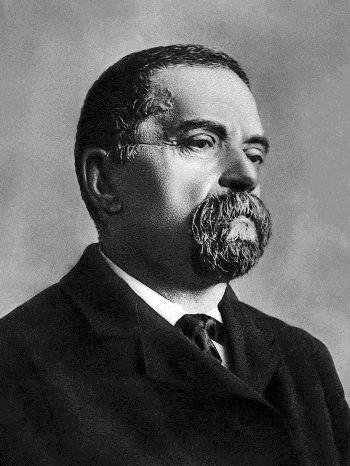Giovanni Schiaparelli 1890