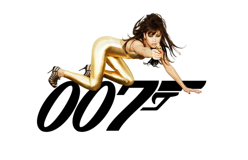 Killer Bond Girls