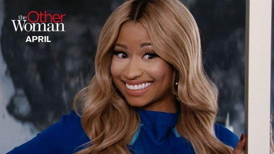 Nicki Minaj movies