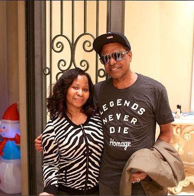 Nicki Minaj's parents