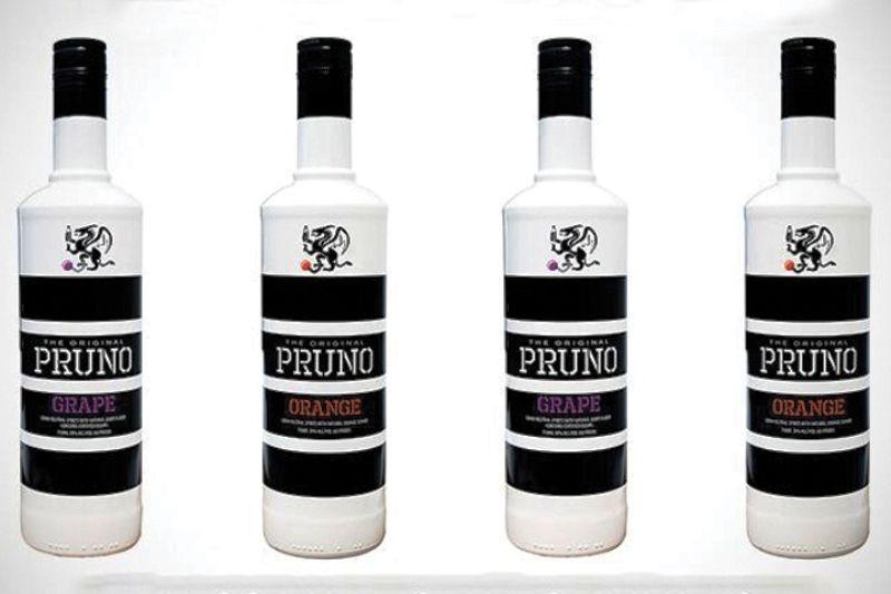 Pruno The Prison Wine