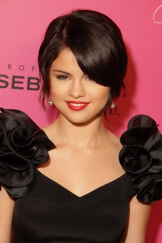 Selena Gomez 2009