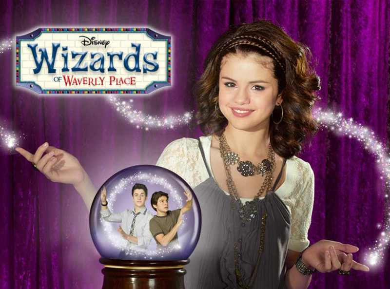 Selena Gomez And Disney Channel