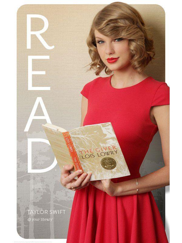 Taylor Swift Novelist