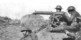 Vickers IWW