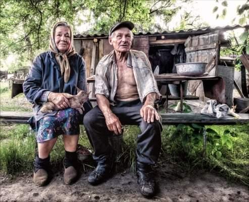 chernobyl resettlers