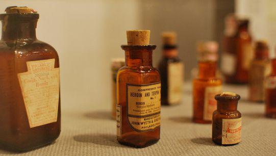 heroin.bottles