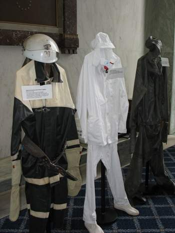 liquidators uniform