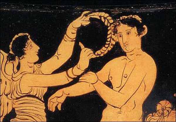 ancient olympcs