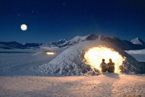 9 Interesting Facts About Igloo | OhFact!