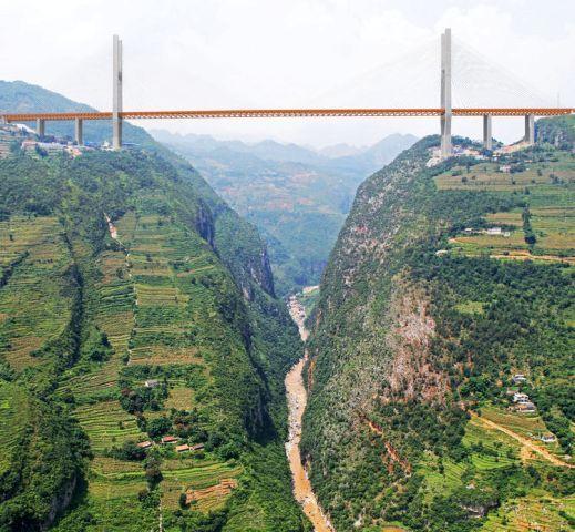 Beipanjiang Duge Bridge