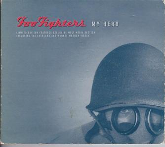 Foo Fighters My Hero