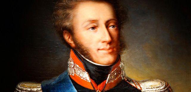 Louis-Antoine-dArtois