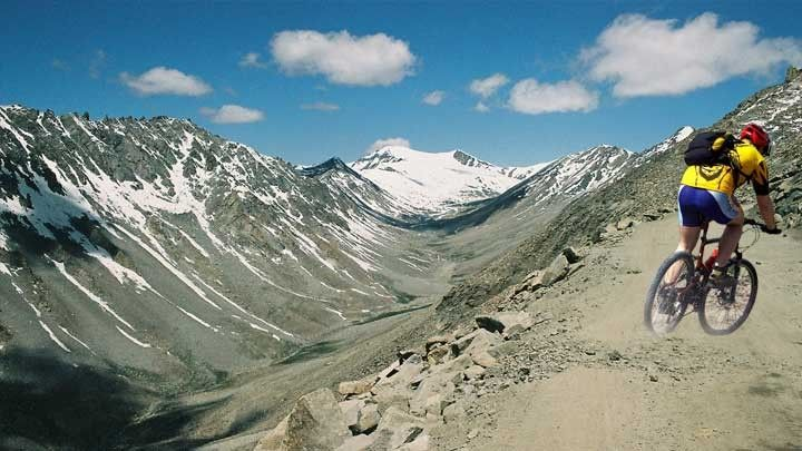 MTB Himalaya Biking