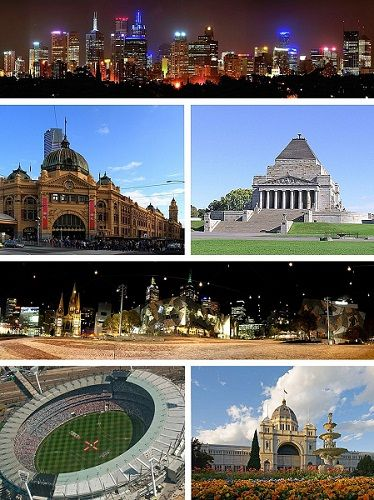 Melbourne_city_montage