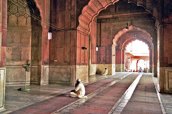 Mesquita_Jama_Delhi