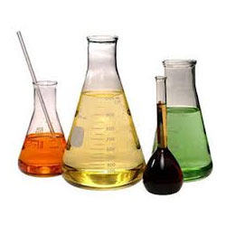 Sulfuric Acid Colors