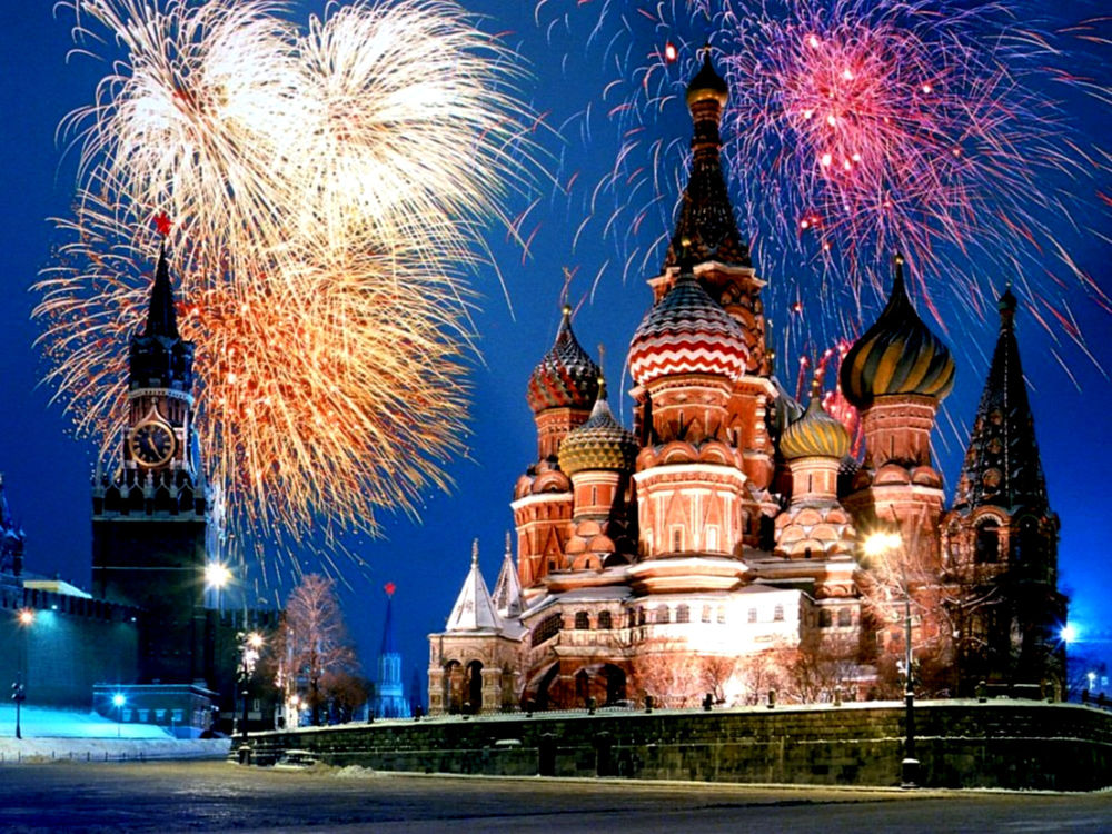 Traditions-of-Russian-New-Year