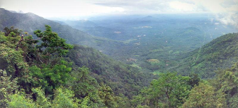 Western Ghats Kerala