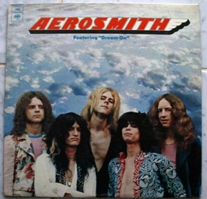 Aerosmith's Album