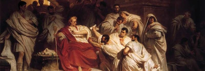death-of-caesar-