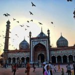 9 Interesting Facts About Jama Masjid