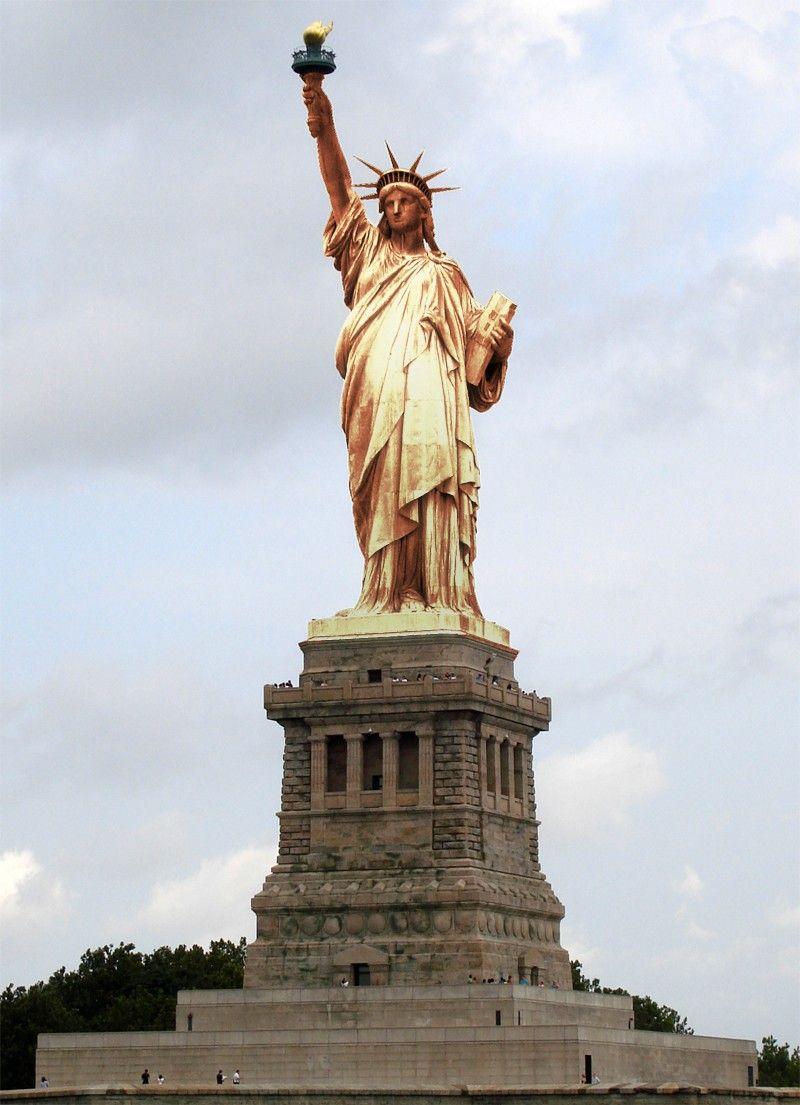 liberty copper