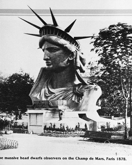 liberty paris show