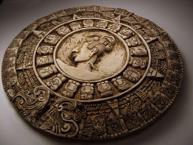 mayan calendarr