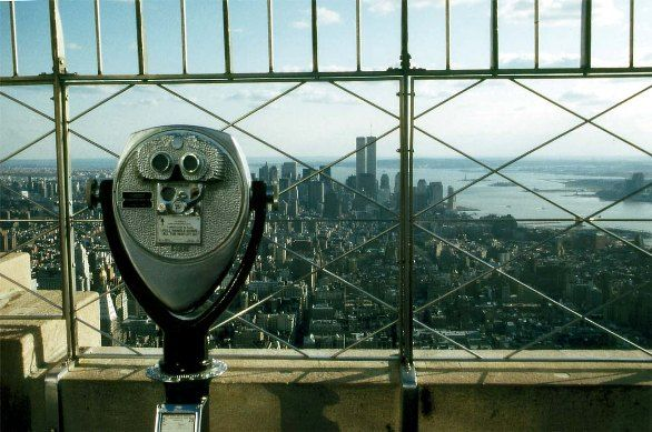 observation from esb