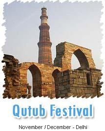 qutb festival