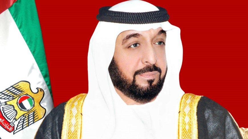 sheikh khalifa