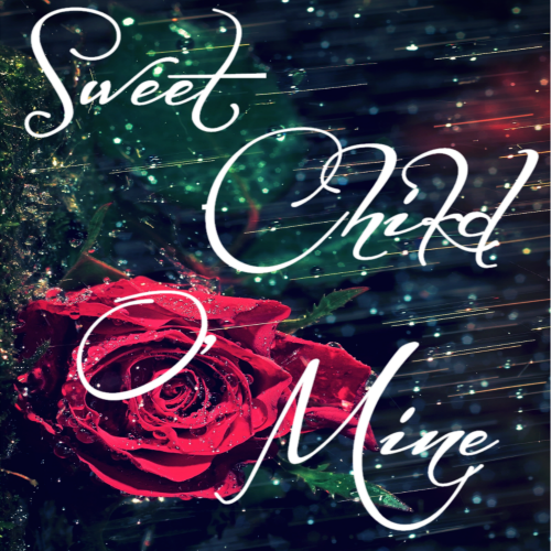 sweetchild o mine