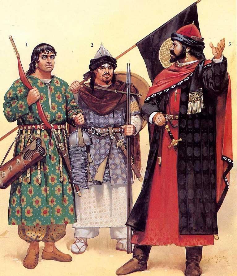 The-Abbasid-Caliphate