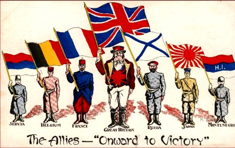 13 Interesting Facts About British Empire | OhFact!