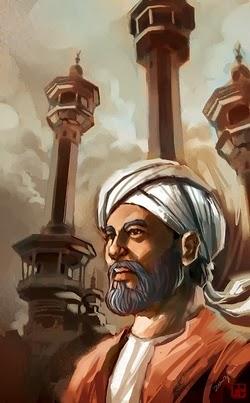khalifa abdul malik bin marwan