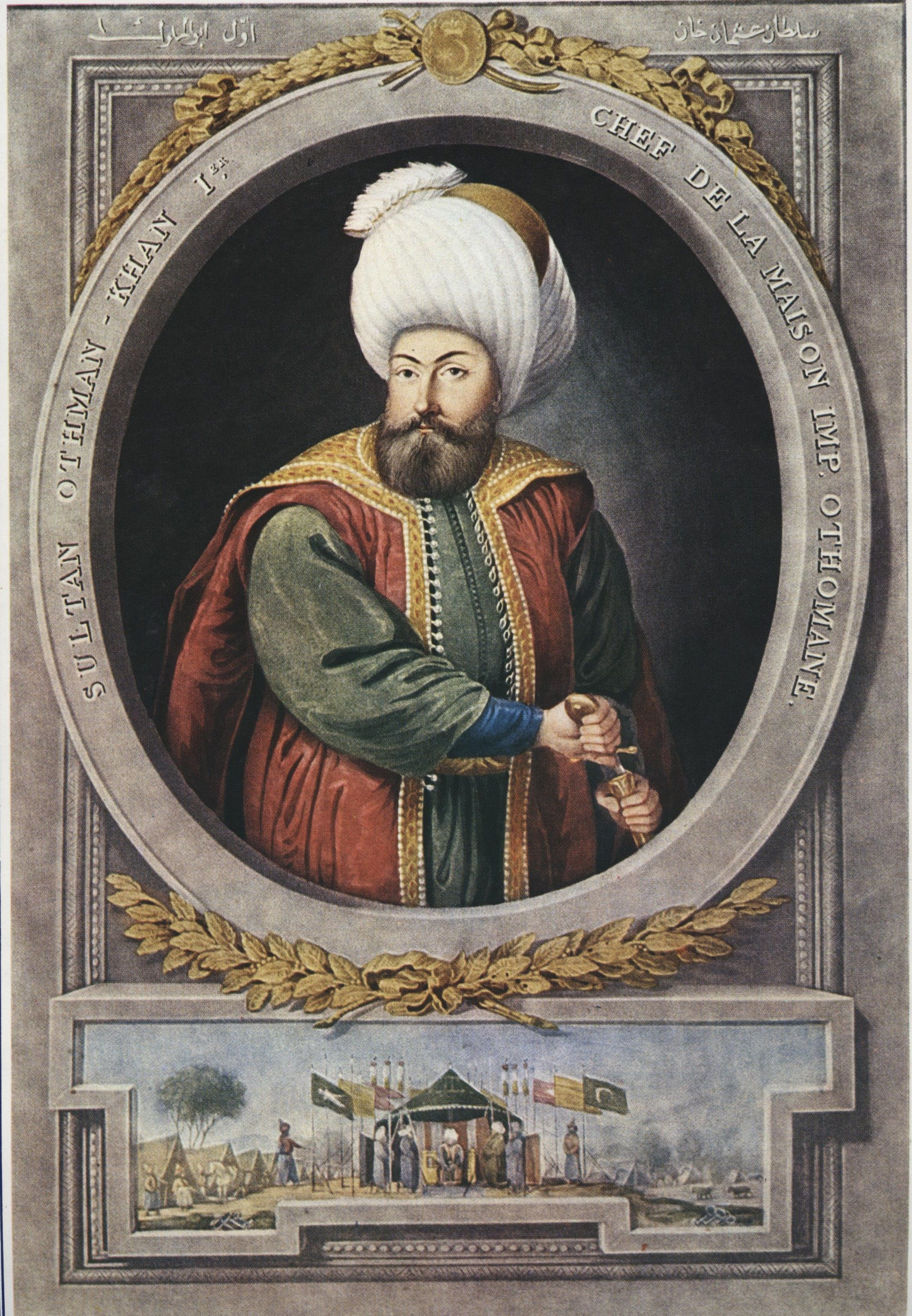 osman 1