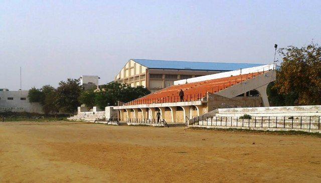 Chotu Ram Stadium Rohtak