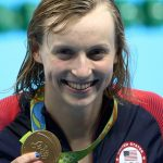 16 Interesting Facts About Katie Ledecky